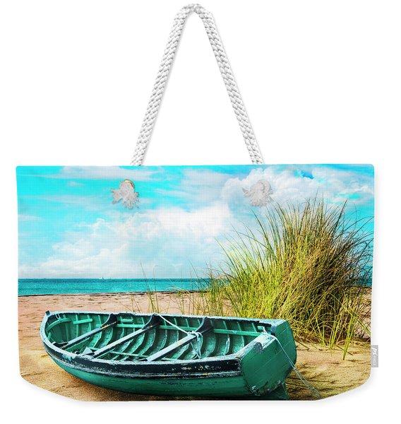 Making Summer Memories Weekender Tote Bag