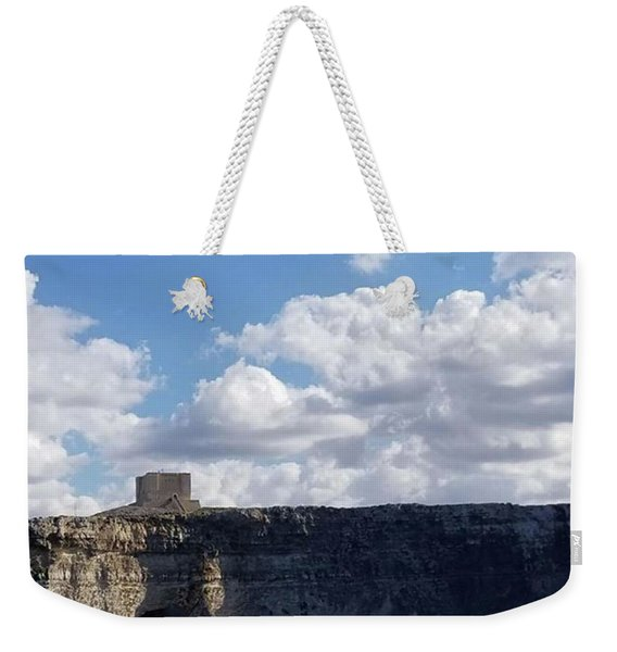 #maltaphotography #malta Weekender Tote Bag