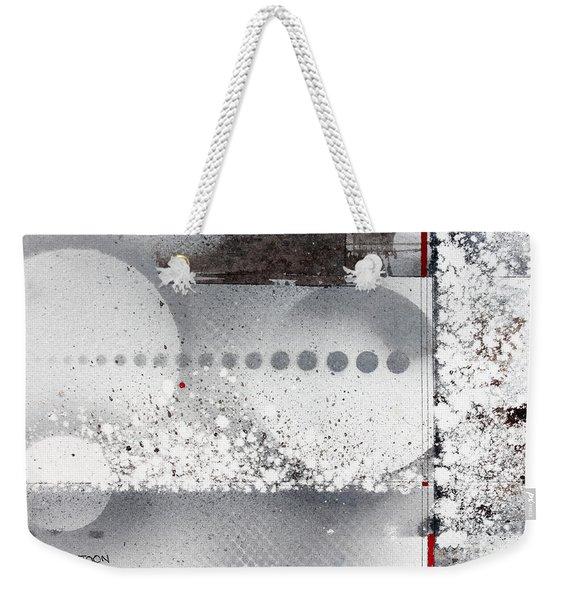 March Weekender Tote Bag