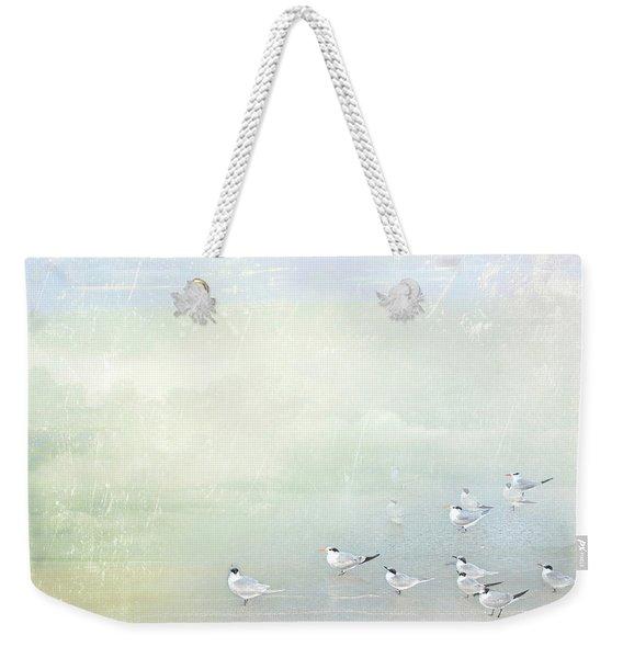 Marco Morning Weekender Tote Bag