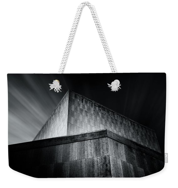 Marcus Center Weekender Tote Bag
