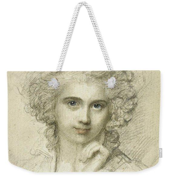 Maria Cosway Weekender Tote Bag