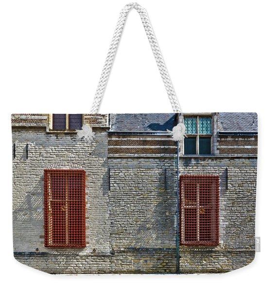 Markiezenhof In Bergen Op Zoom Weekender Tote Bag