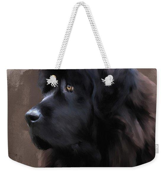 Marlene Weekender Tote Bag