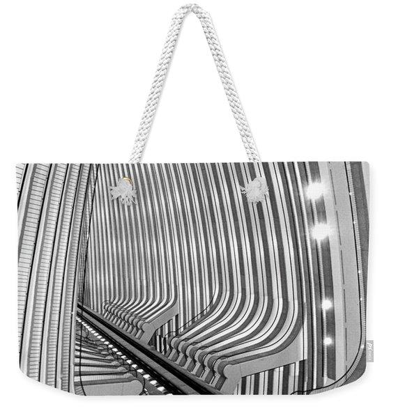 Marquis Weekender Tote Bag