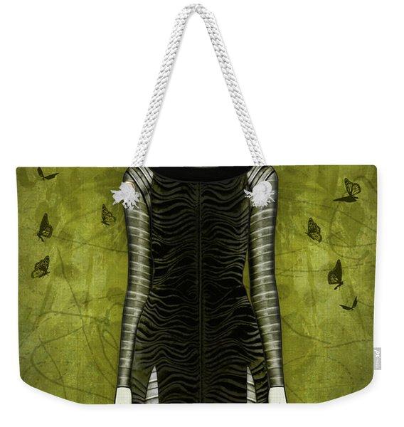 Matriarch Weekender Tote Bag