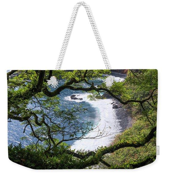 Maui Weekender Tote Bag