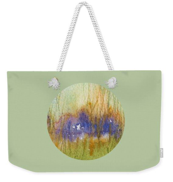 Meadow's Edge Weekender Tote Bag