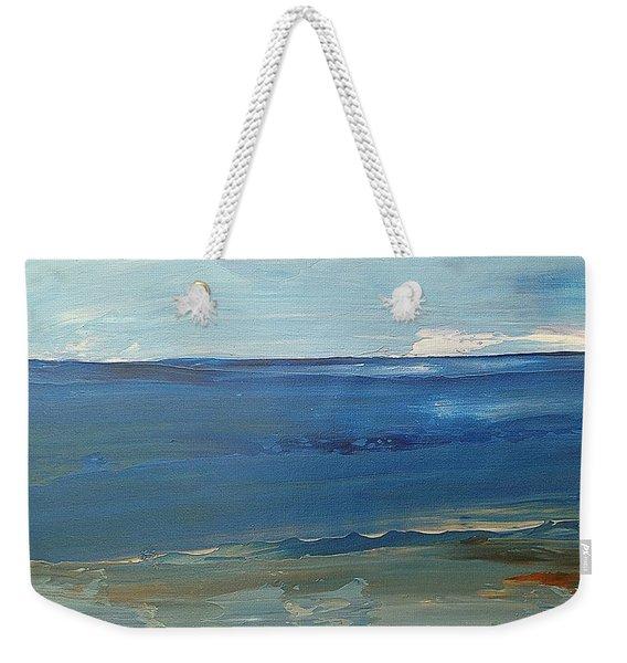 Mediterraneo Weekender Tote Bag