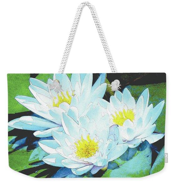 Meliora Weekender Tote Bag