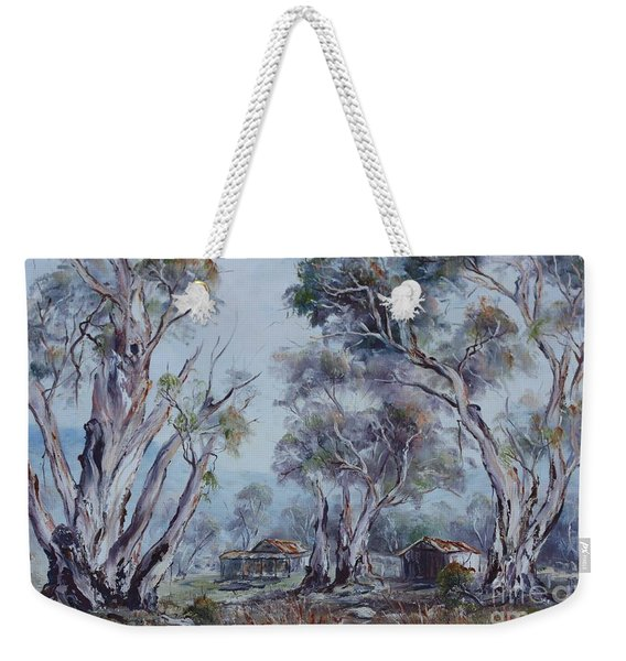 Melrose, South Australia Weekender Tote Bag