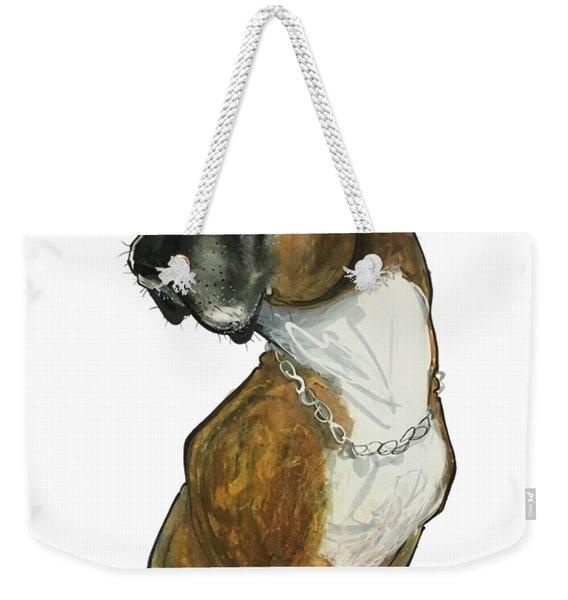 Menendez 3232 Weekender Tote Bag
