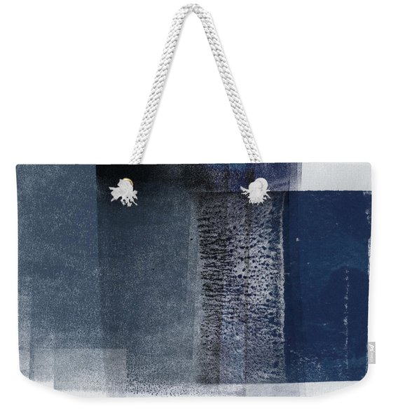 Mestro 2- Abstract Art By Linda Woods Weekender Tote Bag