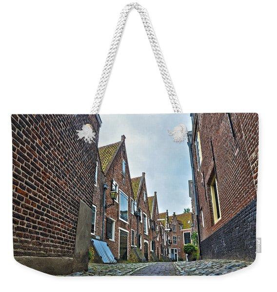 Middelburg Alley Weekender Tote Bag