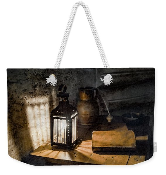 Paris, France - Midnight Oil Weekender Tote Bag
