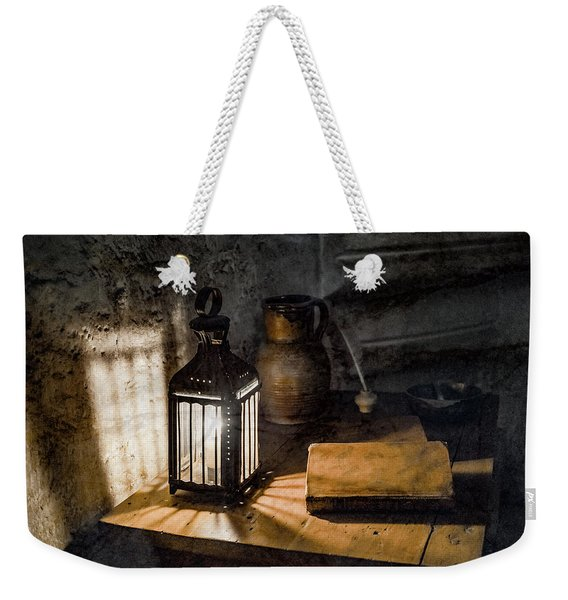 Paris, France - Midnight Oil Weekender Tote Bag