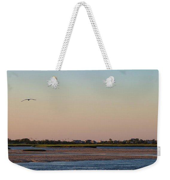 Midsummer's Eve Weekender Tote Bag