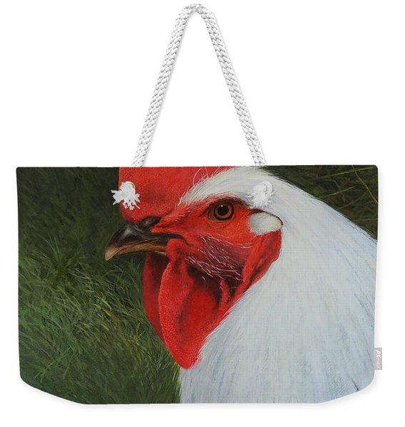 Mighty Bill Weekender Tote Bag
