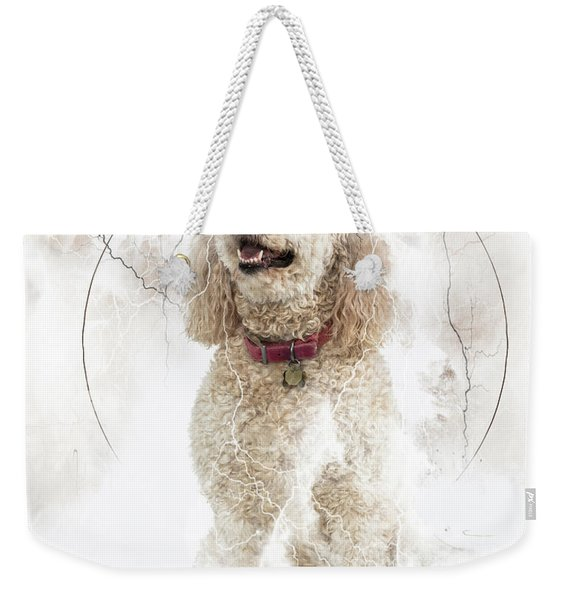 Mike And Millie 100 Weekender Tote Bag