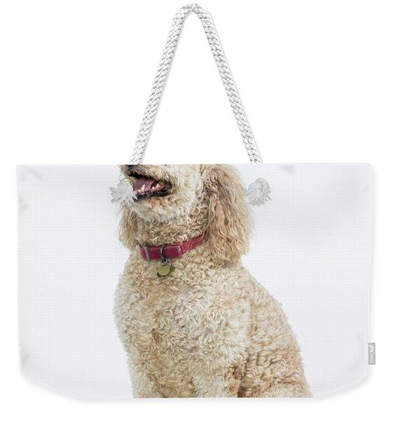 Mike Millie 10 Weekender Tote Bag