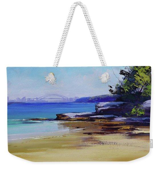 Milk Beach Sydney Weekender Tote Bag
