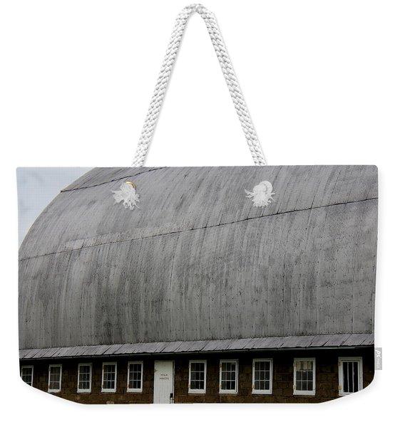 Milk Maids Weekender Tote Bag