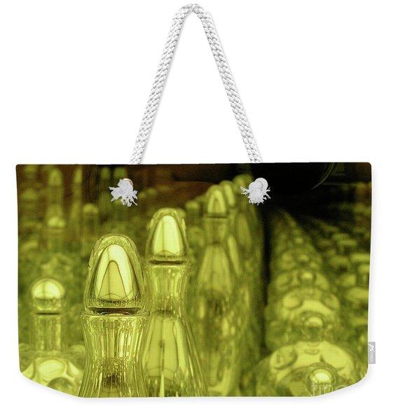 Milmoa01 Weekender Tote Bag