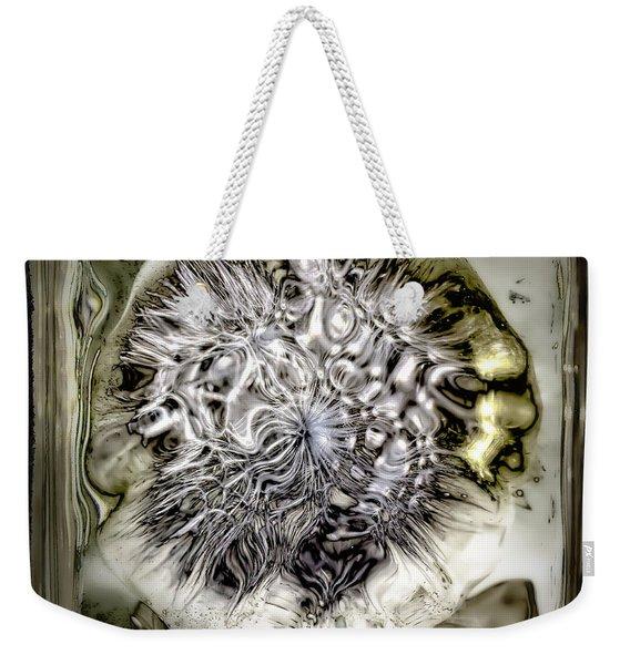 ...mind Blowing.... Weekender Tote Bag