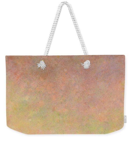 Minimal 10 Weekender Tote Bag