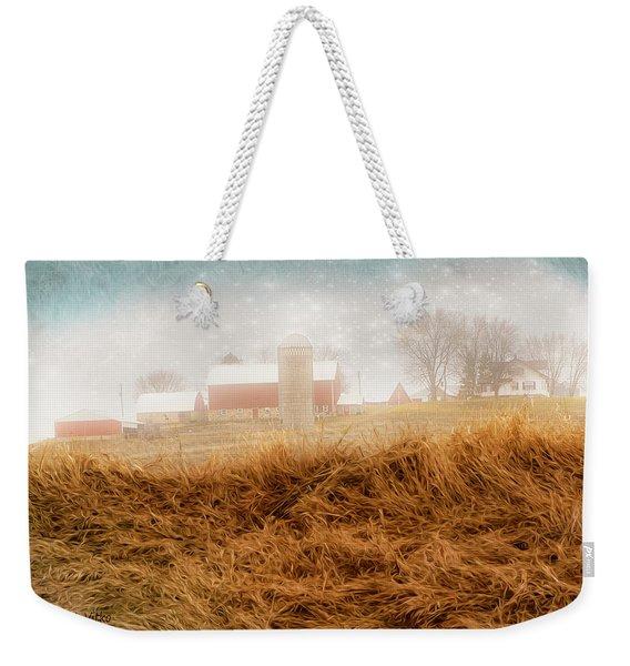 M_sota_ornot Weekender Tote Bag