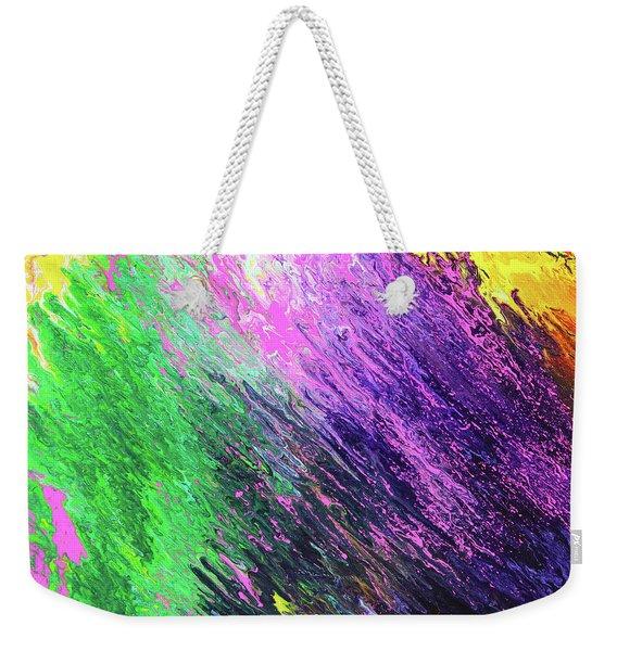 Miracle Weekender Tote Bag