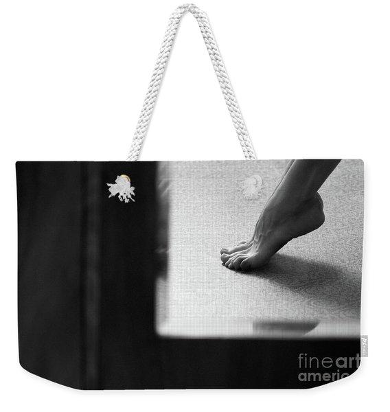 Mirror #6991 Weekender Tote Bag