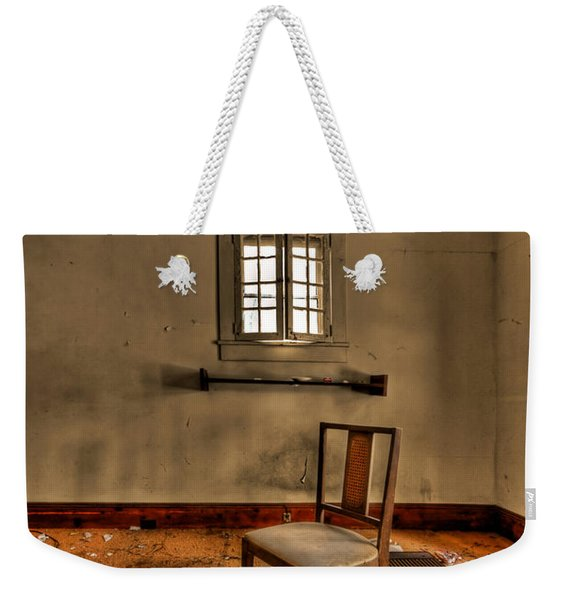 Misery Needs Company Weekender Tote Bag