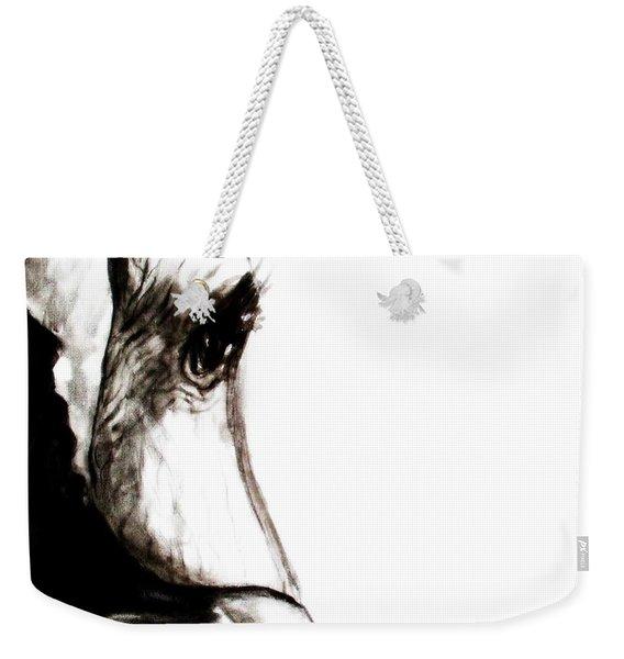 Miss Ellie Weekender Tote Bag