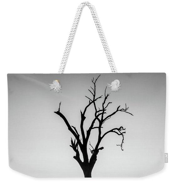 Missing Weekender Tote Bag