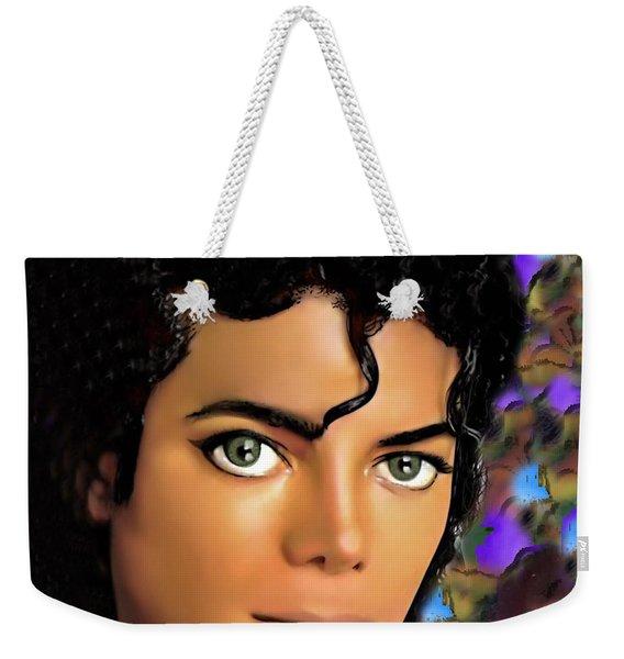Missing You Weekender Tote Bag