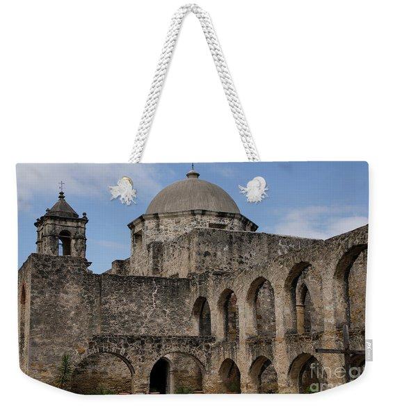 Mission San Jose - 1218 Weekender Tote Bag