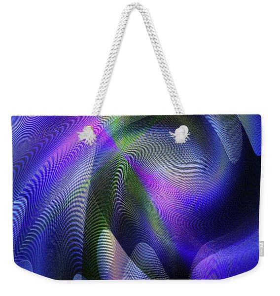 Mixture Weekender Tote Bag