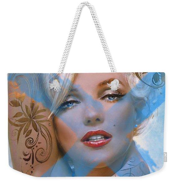 Mm 127  Weekender Tote Bag