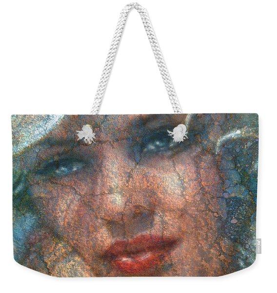 Mm 129 A Weekender Tote Bag