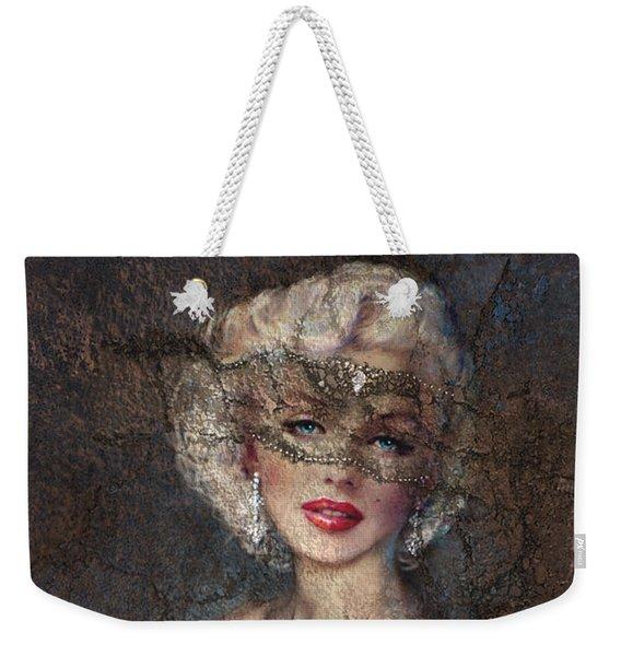 Mm Venice  Weekender Tote Bag