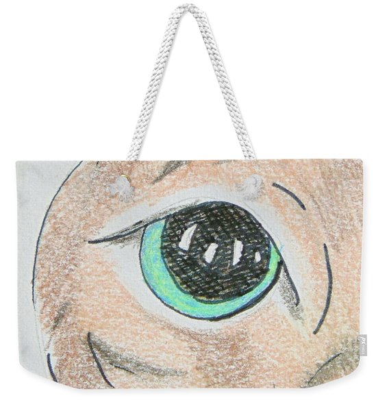 Mm..that Was Goos Weekender Tote Bag