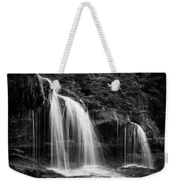 Mohawk Falls II Weekender Tote Bag