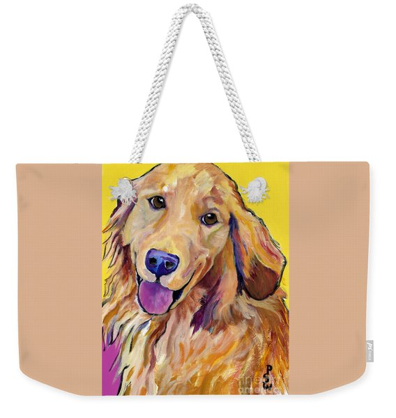 Molly Weekender Tote Bag