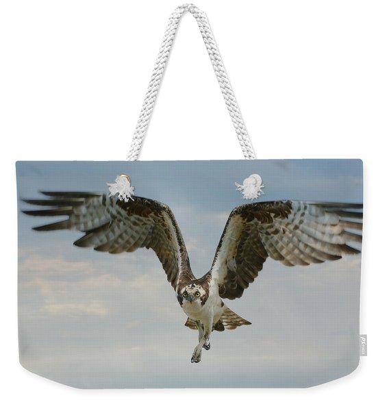 Momentum Weekender Tote Bag