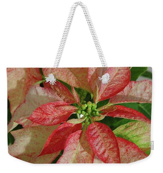 Monet Weekender Tote Bag