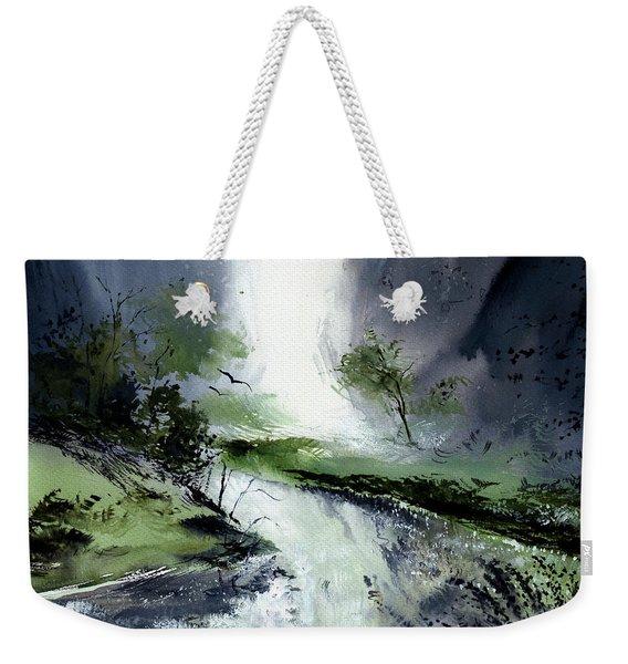 Monsoon 2018 -3 Weekender Tote Bag