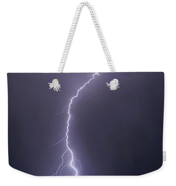 Monsoons 2018 Weekender Tote Bag