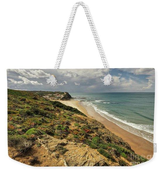 Monte Clerigo Weekender Tote Bag