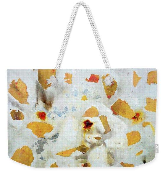 Monte Palace Weekender Tote Bag